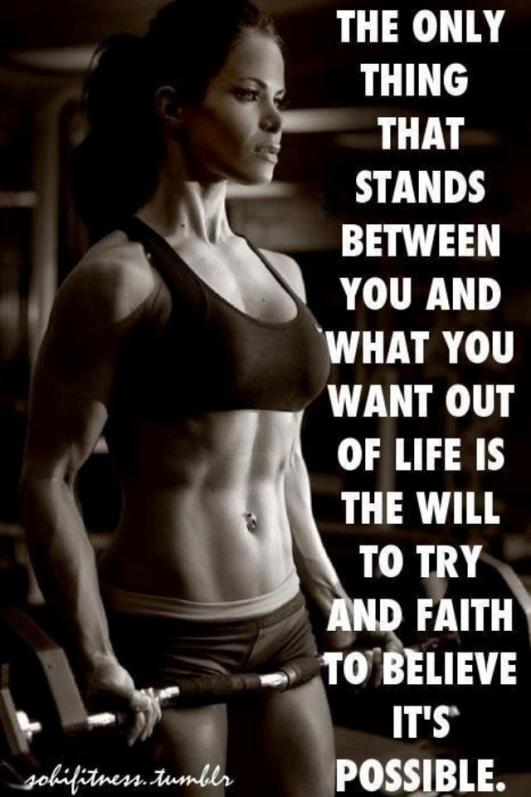 the-will-to-try-and-the-faith-to-believe-its-possible-womens-weight-training