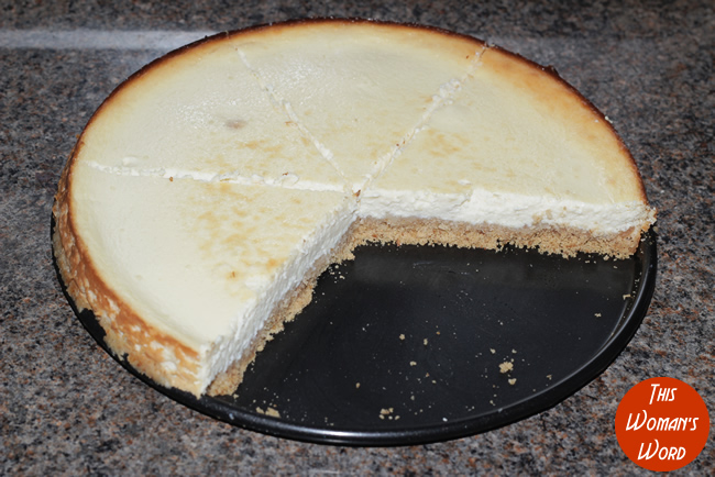 low-calorie-zero-sugar-erythritol-new-york-cheesecake