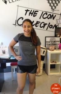 danielle-this-womans-word-lexie-sport-icon-collection-2013-clara-tee-veronica-shorts-mesh