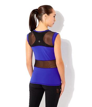 gymluxe-british-female-sportswear-power-mesh-t-shirt-blue