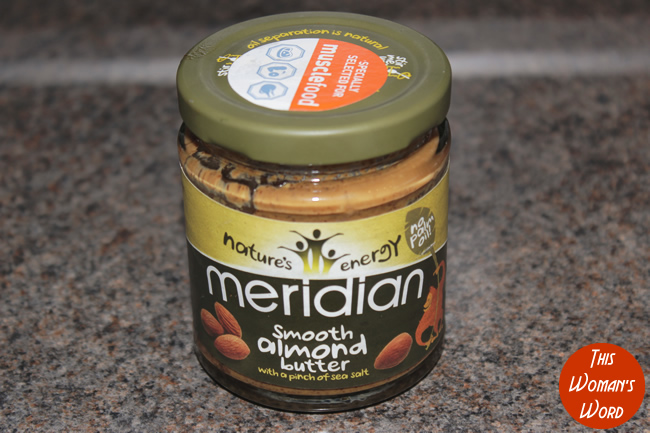 muscle-food-meridian-smooth-almond-butter