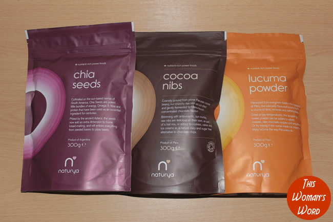 naturya-superfoods-lucuma-powder-cocao-nibs-review