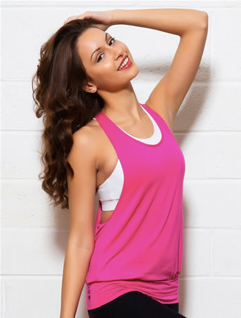 ilu-fitwear-tummy-flattening-vest-pink-front-image-fitness-fashion
