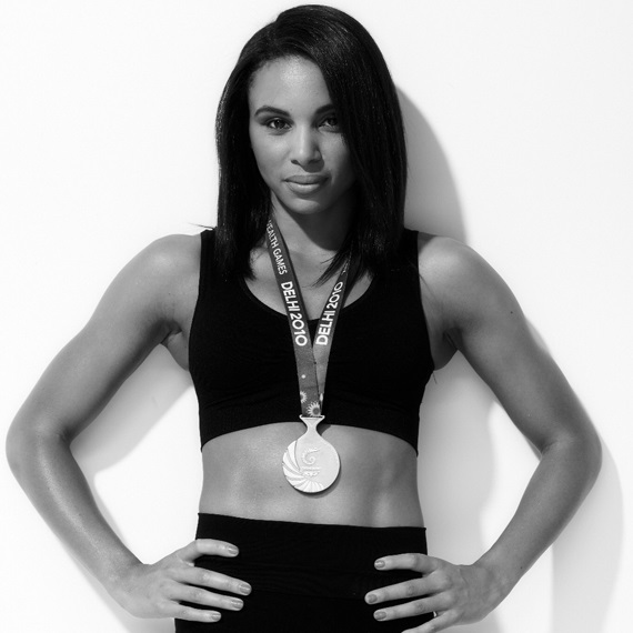 the-podium-effect-with-louise-hazel-british-heptathlete-common-wealth-champion-be-fit-london-2015