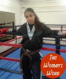 dani-this-womans-word-1st-dan-black-belt-exam-pka-kickboxing