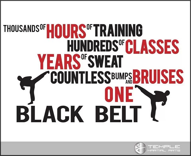 temple-martial-arts-quote-1st-dan-grading-results-kickboxing
