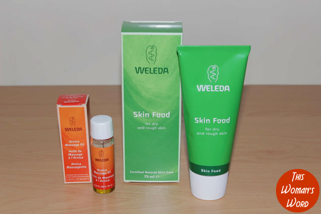 weleda-skin-food-arnica-massage-oil-review-natural-products-green-beauty