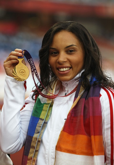 louise-hazel-british-heptathlete-19th-common-wealth-games-day7-gold-medalist