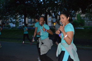 this-womans-word-sasha-shantel-nike-we-own-the-night-10k-london-lap-two