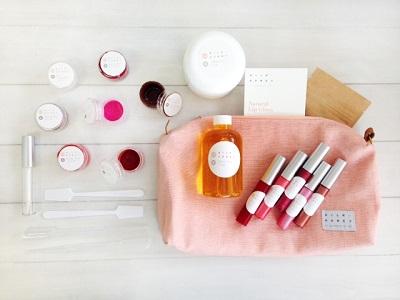 silk-and-honey-natural-lip-gloss-diy-beauty-kit