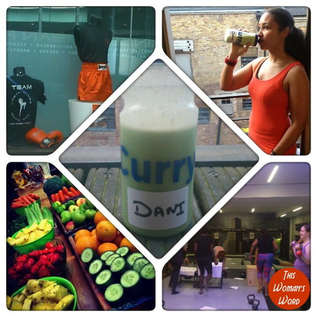 currysintrojuicing-greenlight-digtial-currys-pcworld-nutrition-smoothie-making-body-conditioning-urban-kings-gym