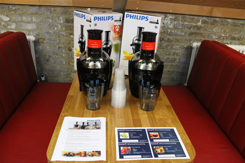 currysintrojuicing-greenlight-digtial-currys-pcworld-smoothie-making-philips-juicer