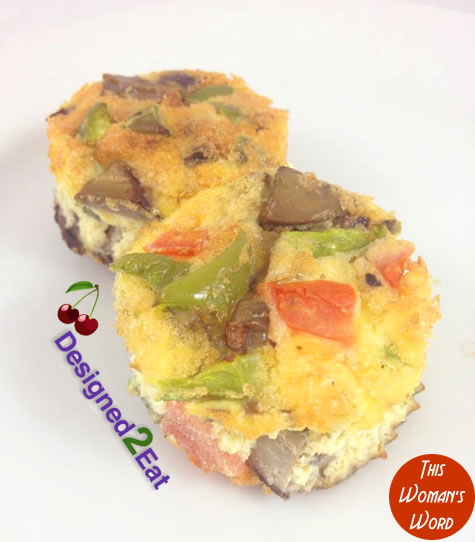low-calorie-spicy-cajun-omelette-muffins