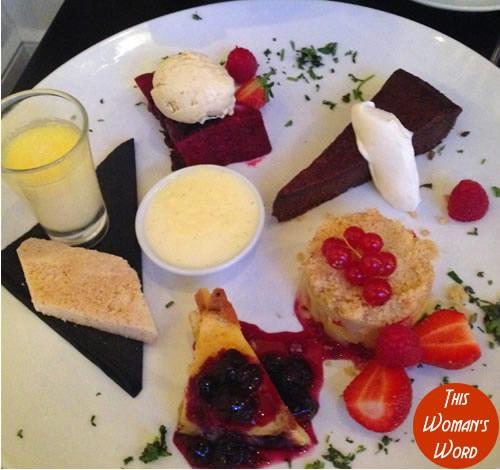 best-vegetarian-restaurant-contender-the-gate-restaurant-hammersmith-branch-leek-trompette-and-dessert-mezz-platter