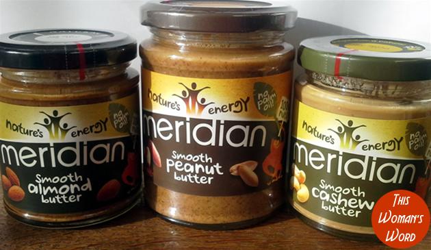 top-8-breakfast-ideas-for-busy-people-meridian-nut-butters-almond-peanut-cashew-butter