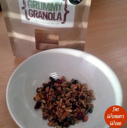 top-8-breakfast-ideas-for-busy-people-newtrition-grummy-granola