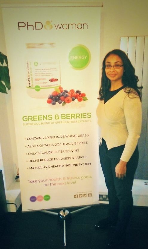 phd-woman-launches-new-superfood-blend-greens-and-berries-summer-fruits-dani-this-womans-word