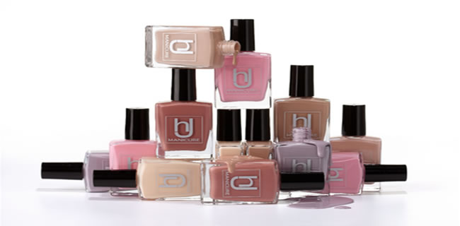 nail-polish-of-the-week-hj-manicure-caramel-latte-nude-collection