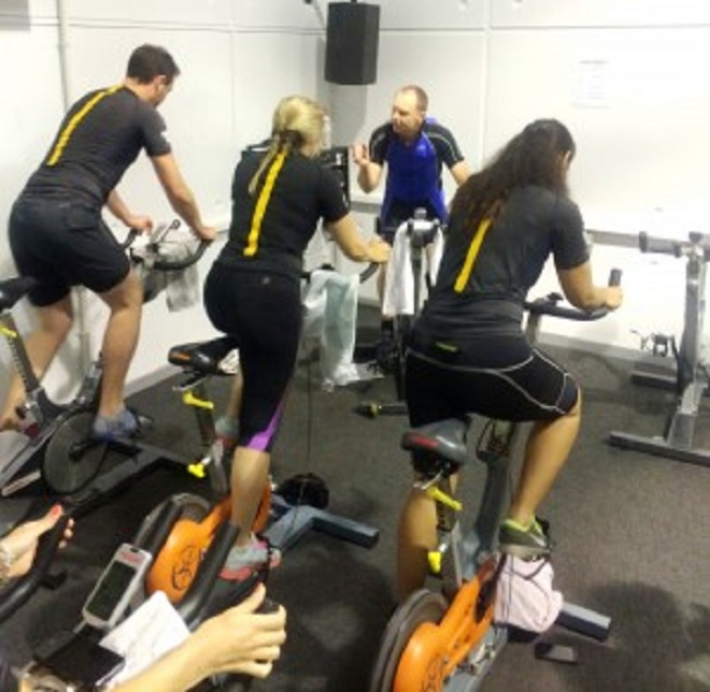 becoming-an-indoor-studio-cycling-instructor-with-the-training-room-oasis-leisure-centre-personal-training-qualification