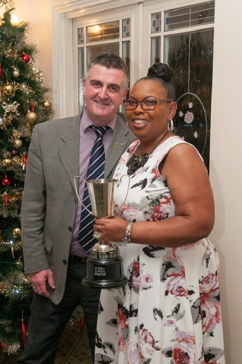 carol-glenn-official-of-the-year-martin-donnelly-borough-19-awards-ceremony-grass-roots-motor-sport