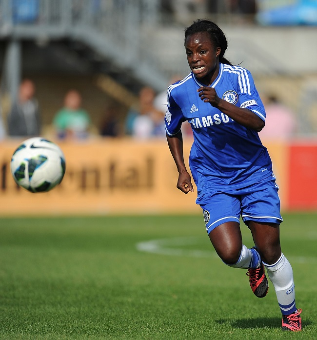 Chelsea Ladies FC v Lincoln Ladies FC - The FA WSL
