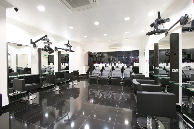 hair-cut-and-colour-experience-at-hob-hair-salons-stanmore-branch-interior