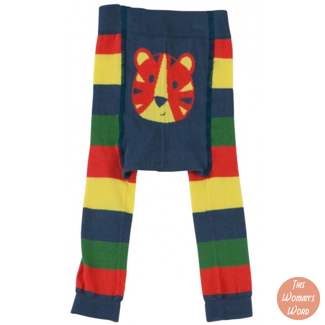 top-ten-gift-ideas-for-babies-and-toddlers-organic-fairtrade-clothing-edition-piccalilly-tiger-stripe-leggings