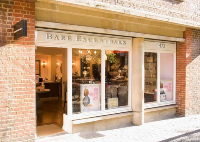 94ad6cf829801 Bare Minerals UK Review  Bare Minerals Make Under Experience and Recreating  The Natural Flawless Bare Skin Look At Home - This Womans Word