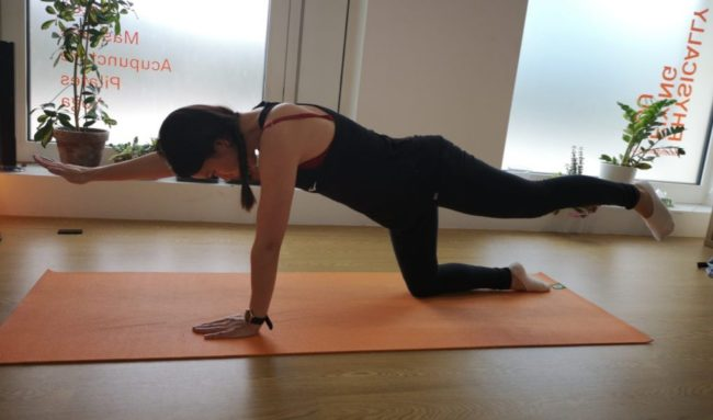 Pelvic Floor Galore Class Review At East Village London's ...